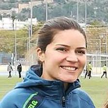 Maria Baeza